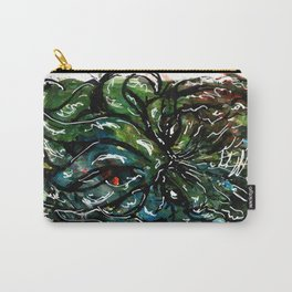 Johnny Cthulhu Carry-All Pouch