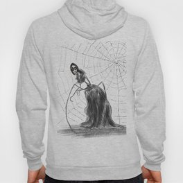 Coraline The Other Mother Hoody