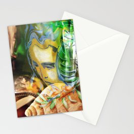 Dada's Life Within Stationery Cards