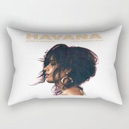 Camila Cabello - Havana Rectangular Pillow