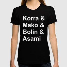 LoK T-shirt