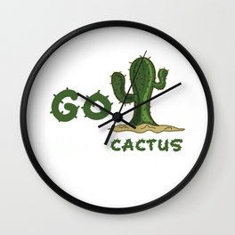 Transplant Wall Clocks | Society6