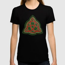 Book of Shadows Cover T-shirt