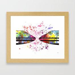 Airline Framed Art Print