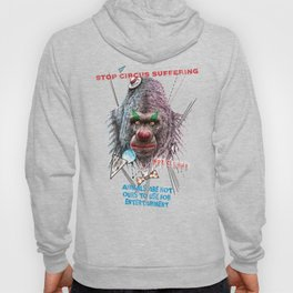 Not Clowns Hoody