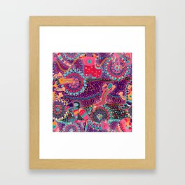Australia Patten 05 Framed Art Print