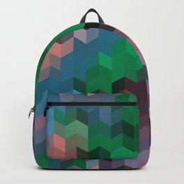 Geometric pattern 20 Backpack