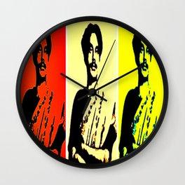 Bidrohi Kobi Wall Clock