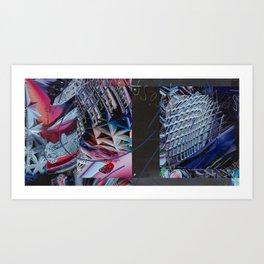 06032020 Art Print