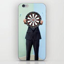 """""""Bad Aim"""" iPhone Skin"""