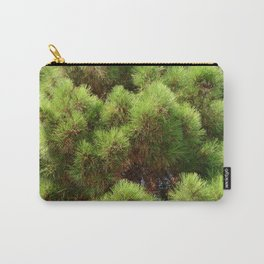Fluffy pine Carry-All Pouch