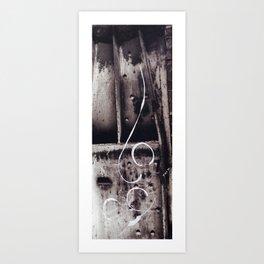 SuccessFully  Love Art Print