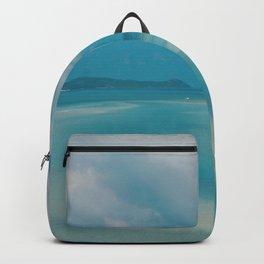 Whitehaven Beach Backpack
