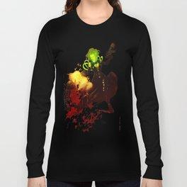 Anne Frankenstein AF2 Long Sleeve T-shirt