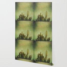 Cactus in my mind Wallpaper