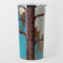 Birds of a Feather Travel Mug