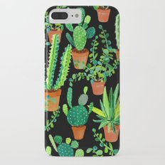 Cacti iPhone 7 Plus Slim Case