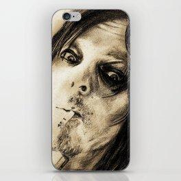 Blow Me iPhone Skin