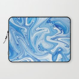 Blue Marble Laptop Sleeve