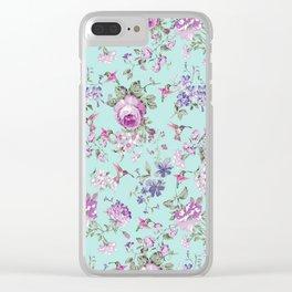 Irene Clear iPhone Case