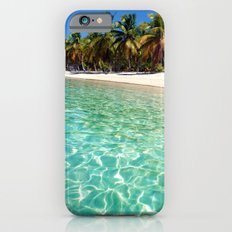 water play iPhone 6s Slim Case