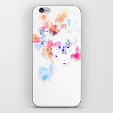 Needs More Skull iPhone & iPod Skin