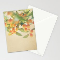 Aren't You A Little Orange Stationery Cards