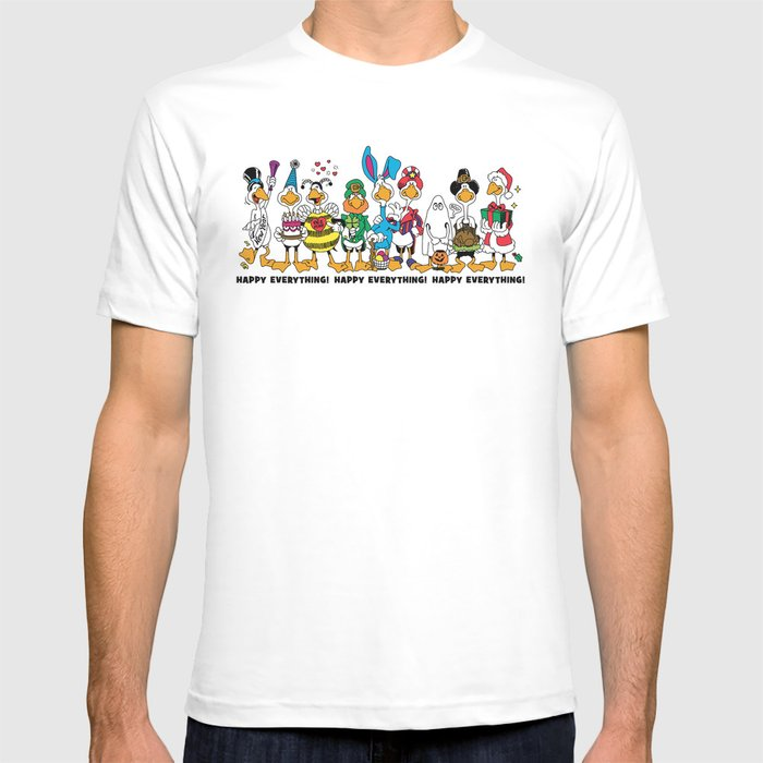 Happy Everything! T-shirt
