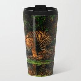 The Royal Bengal Tiger ( Travel Mug