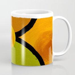 Peridot Eight Coffee Mug