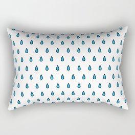 Hide 'n seek Rectangular Pillow