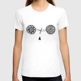 Tittas  T-shirt