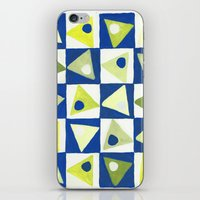 martini iPhone & iPod Skins featuring Martini by Indigo Images