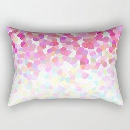 Crystal Fade 02 Rectangular Pillow