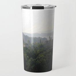 Atakoy Landscape Travel Mug