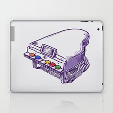Classical Hero Laptop & iPad Skin
