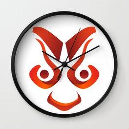 Lord Wall Clock