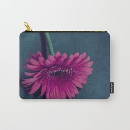 Gerbera for love Carry-All Pouch