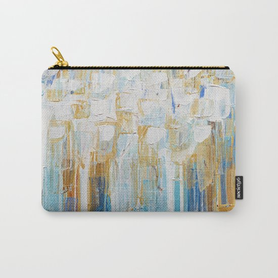 Organic Party No. 2 Carry-All Pouch