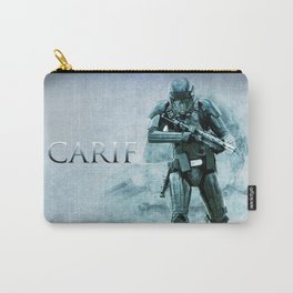 Scarif Planet Carry-All Pouch
