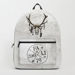 Bestial Crowns: The Elk Backpack