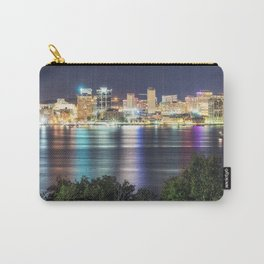 Halifax Skyline Panorama Carry-All Pouch