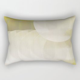 Mimosa in the Morning Rectangular Pillow