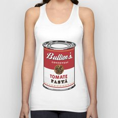 Take that Andy! Unisex Tank Top