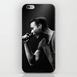 Tilian Pearson // Dance Gavin Dance iPhone Skin