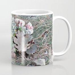 Offerings to Mihr (detail) Coffee Mug