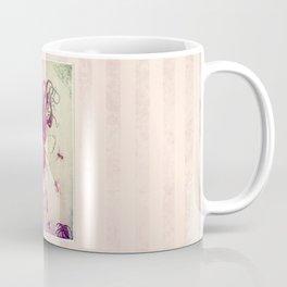 Frankenstein was an artist Coffee Mug
