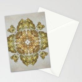 Hydrangea pattern Stationery Cards