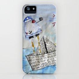 Yo no soy marinero iPhone Case