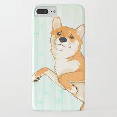 I am not a fox! Slim Case iPhone 7 Plus